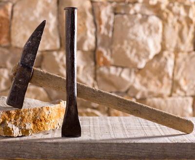 Qualitätsarbeit bei Steinmetz Späte